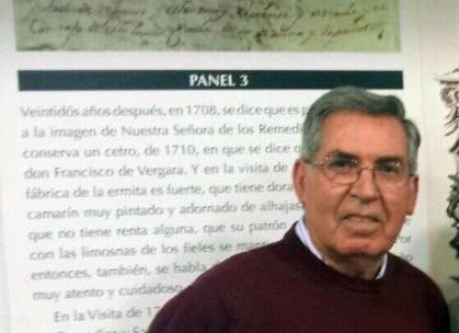 Carlos Rodríguez Gaitán