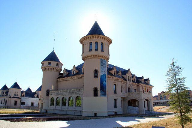 Alcorcón se prepara para celebrar el centenario de las castillos de valderas