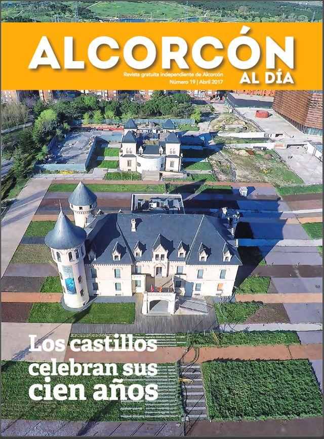La Revista Alcorcón al Día