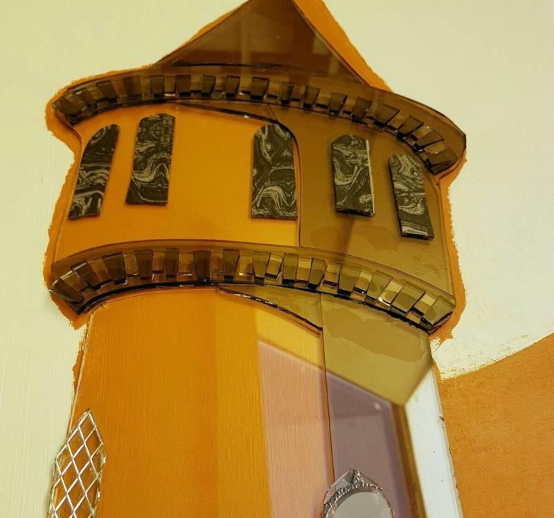 Los Castillos de Valderas protagonistas de Colectivarte
