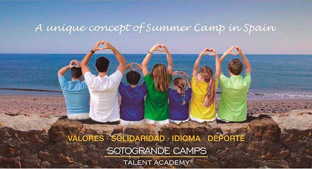 Sotogrande Camps