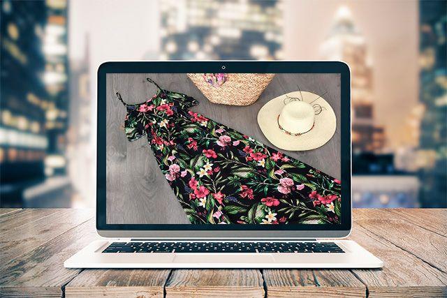 Fresa & Morado La moda...nuestra pasión