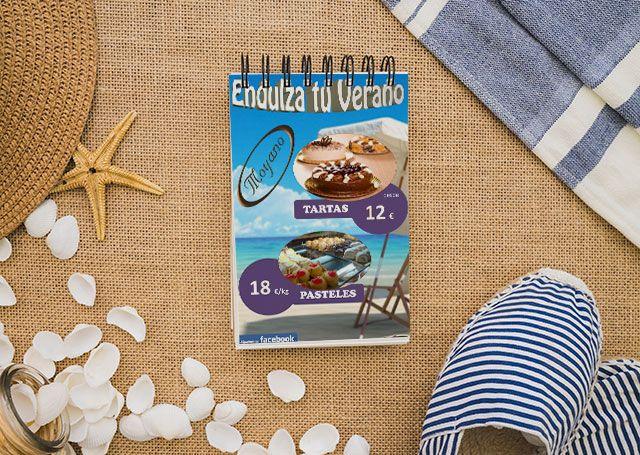 Pastelería Moyano toda la vida en Alcorcón