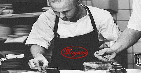 Pastelería Moyano 40 años de experiencia