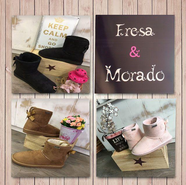 Despide el año con Fresa & Morado