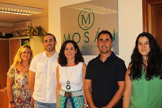 Grupo Mosán