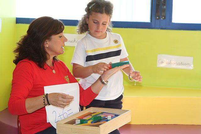 Escuela Infantil Villalkor