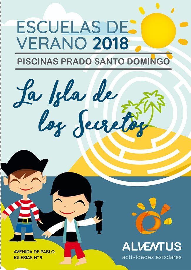 Los Mejores Campamentos de Verano 2018 de Alcorcón