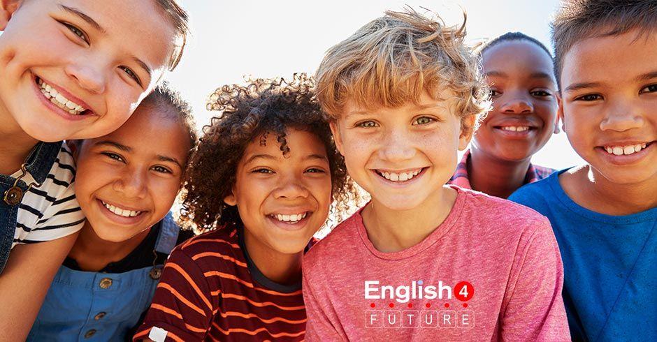 Summer Course 2018 en English 4 future