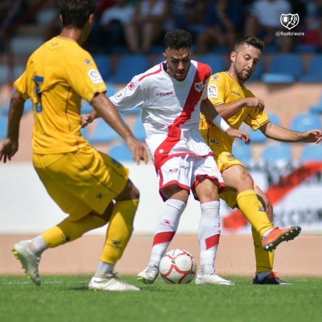 El Alcorcón B campeón de la Copa Federación