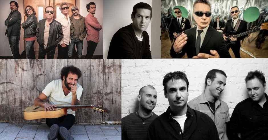 ¿Quieres saber cuál el grupo de música preferido por los alcorconeros?