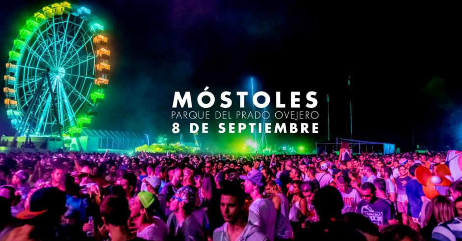 Alcorcón denuncia al Festival Amanecer Bailando
