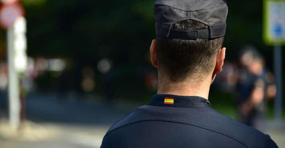 Detenido un varón de 24 años por intento de violación a una menor en el Recinto Ferial de Alcorcón