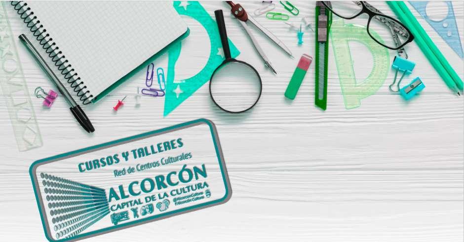 Comienza el plazo de inscripción en los Centros Culturales de Alcorcón