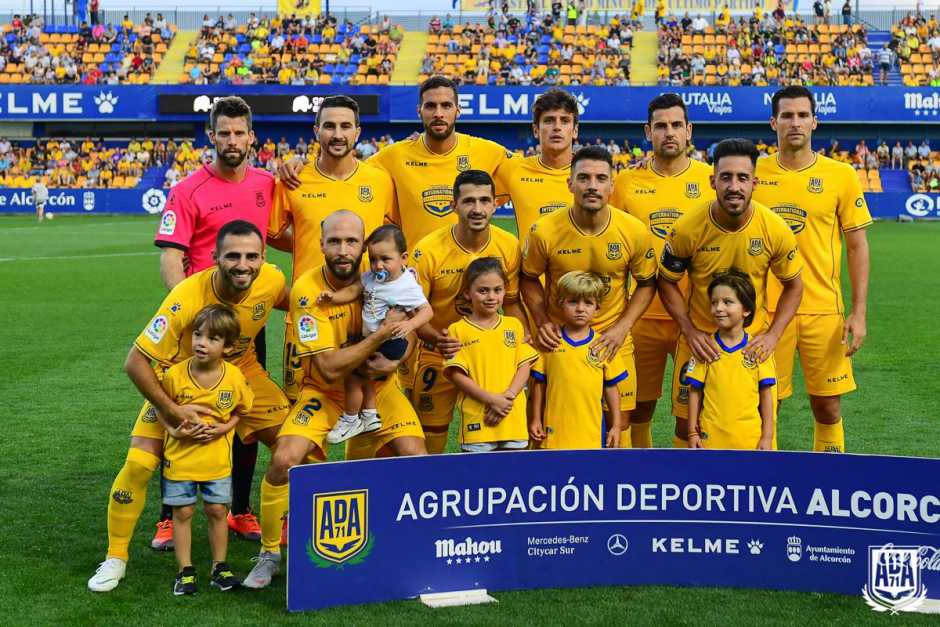 Las claves del triunfo del Alcorcón ante el Deportivo