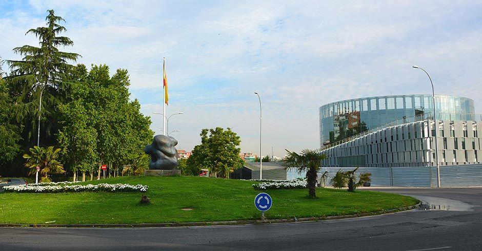La Universidad del Deporte en Alcorcón