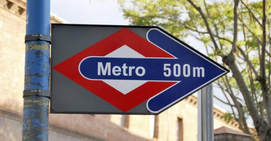 Metrosur reabre este domingo
