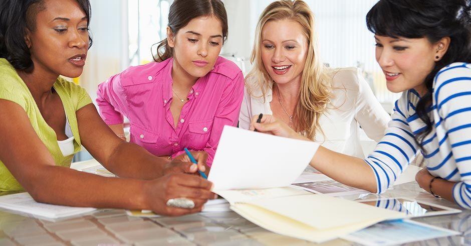 Taller de Acompañamiento al Emprendimiento Femenino