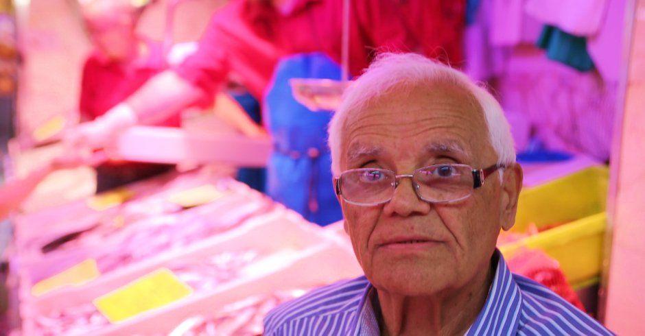 Entrevista a Gerardo el Pescadero