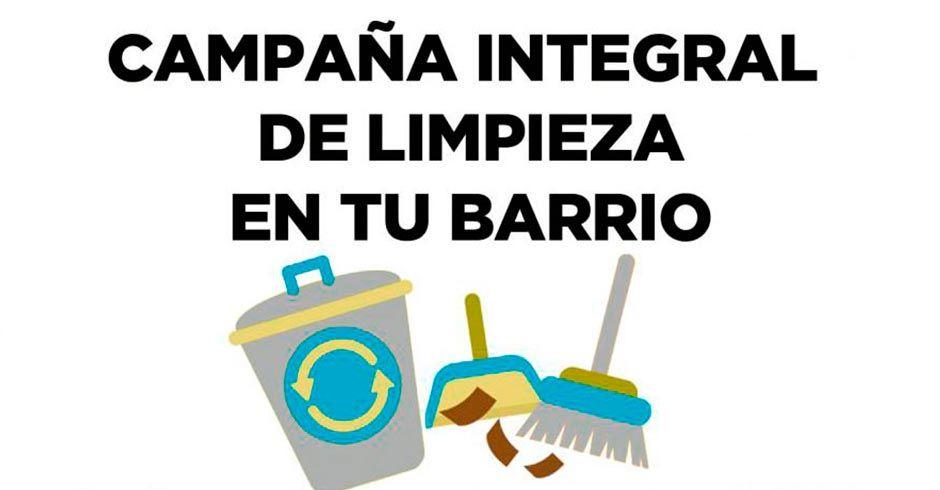 Planes Integrales de Limpieza
