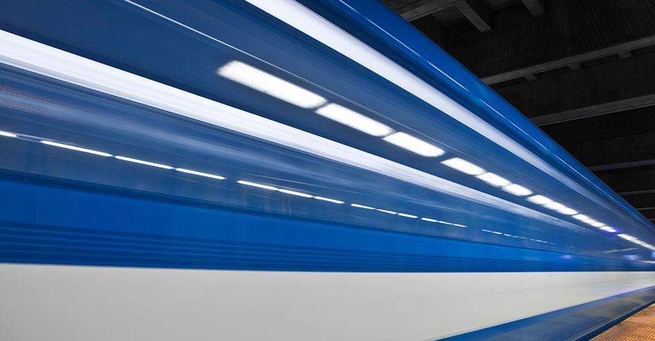 La línea 2 de Metro