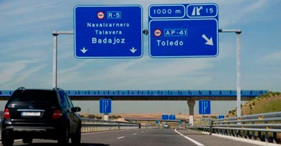La R5 de Madrid
