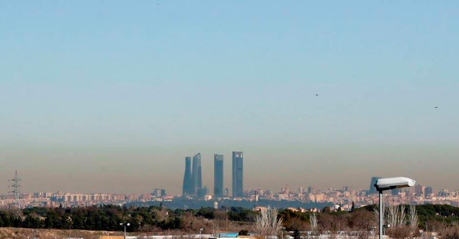 El Ayuntamiento de Madrid