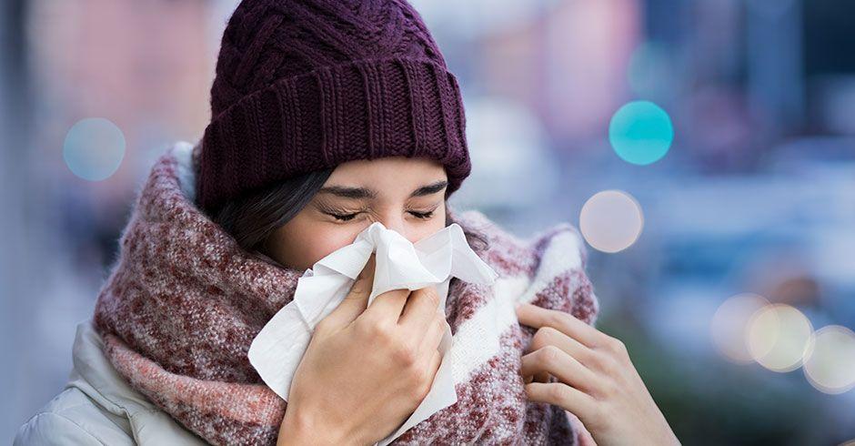 Gripe o resfriado
