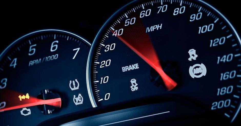 Las nuevas limitaciones de velocidad