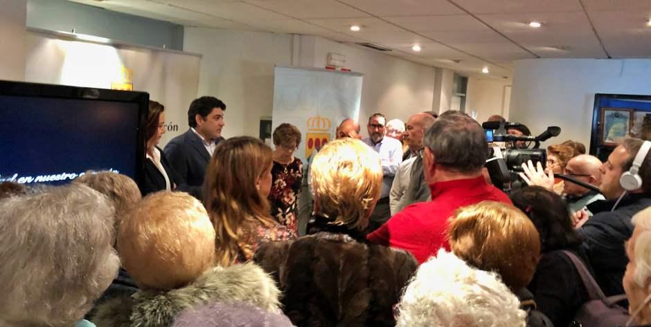 El Centro de Enfermedades Cognitivas de Alcorcón abrirá sus puertas en marzo