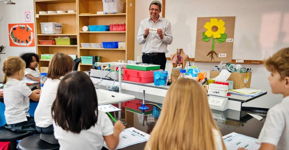 Así serán los colegios del futuro en Alcorcón