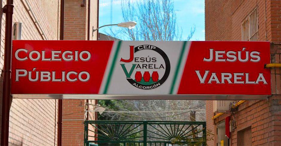 CEIP Jesús Varela
