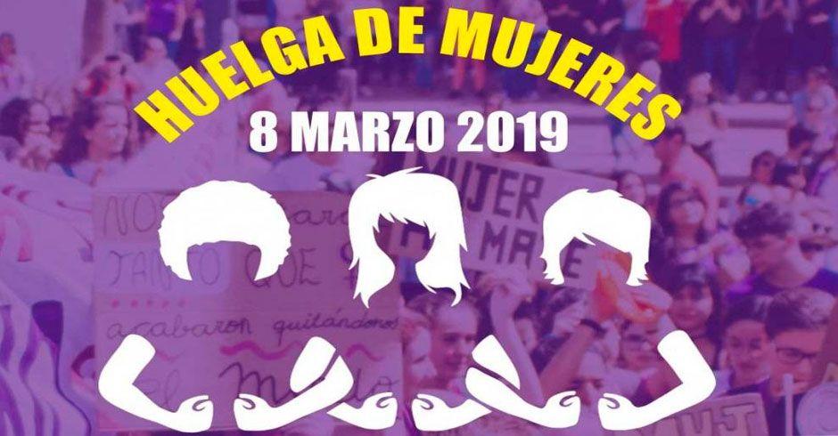 #8M Día Internacional de la Mujer