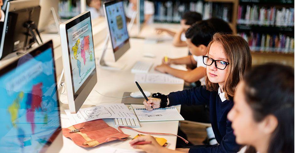 colegios de Alcorcón