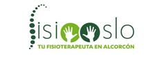Logo Fisiooslo