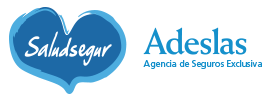 Logo Saludsegur Adeslas