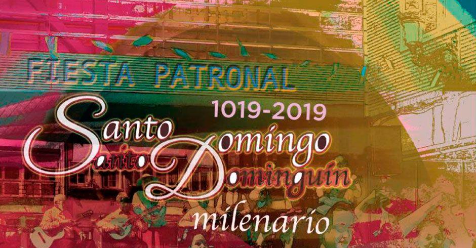 Fiestas patronales en honor a Santo Domingo