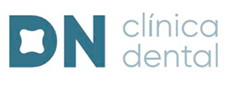 Logo Clínica Dental DN