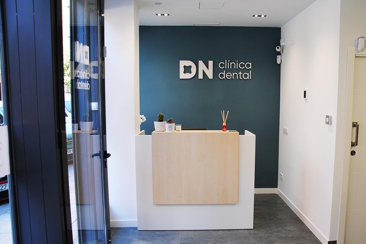 DN Clínica Dental Alcorcón