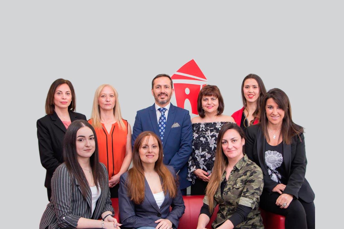 Nuevo Milenio - Inmobiliaria Alcorcón