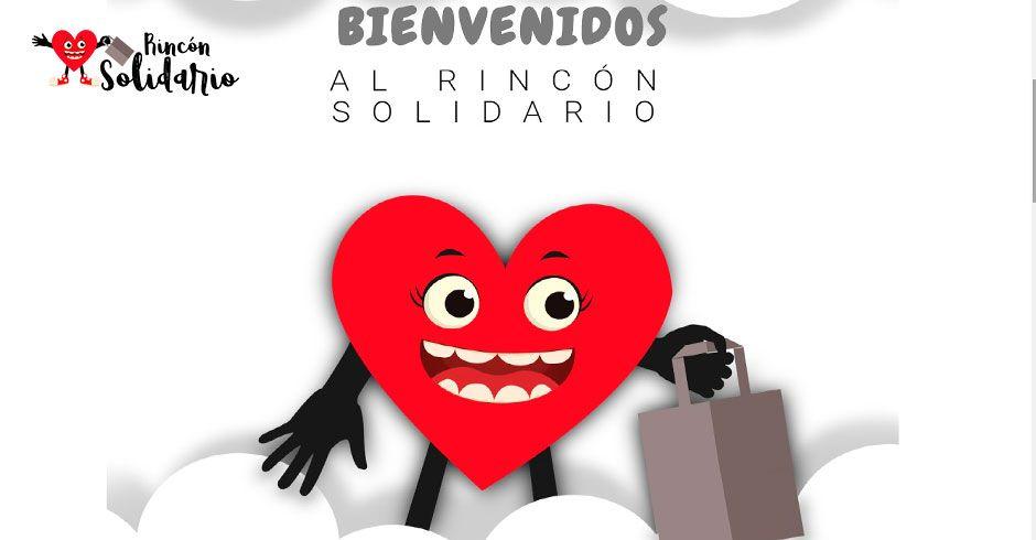 El Rincón Solidario