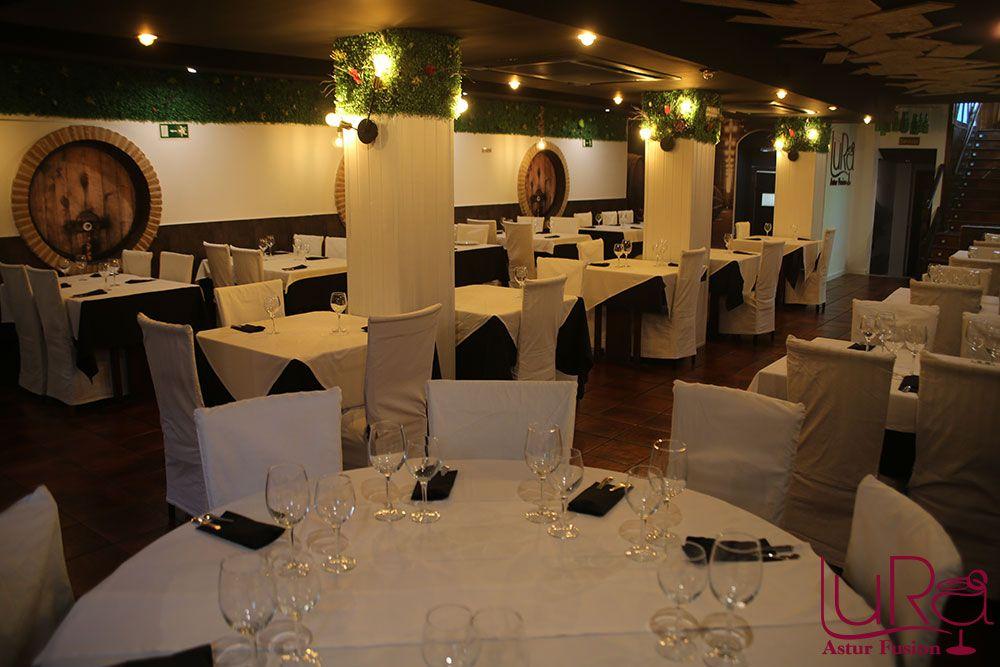 Restaurante Lura