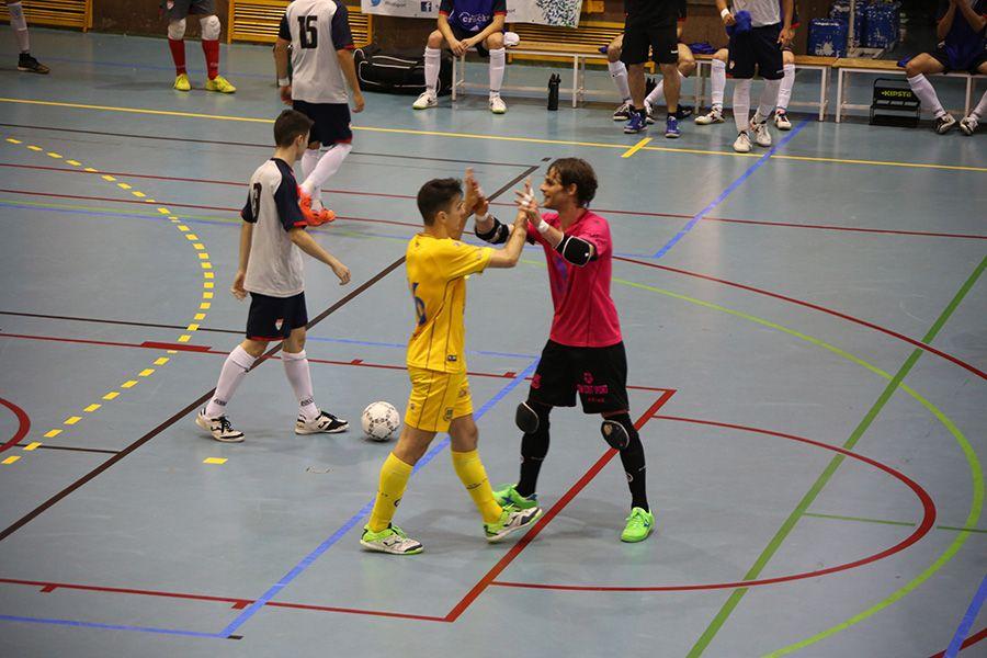 AD Alcorcón Fútbol Sala