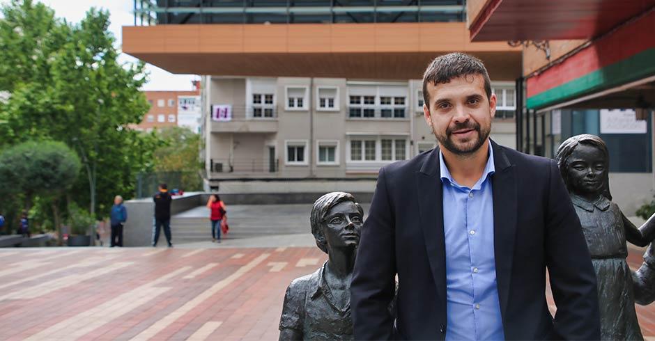 Jesús Santos