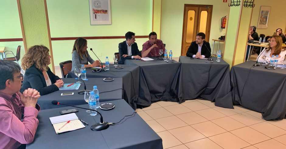Debate para la alcaldía de Alcorcón