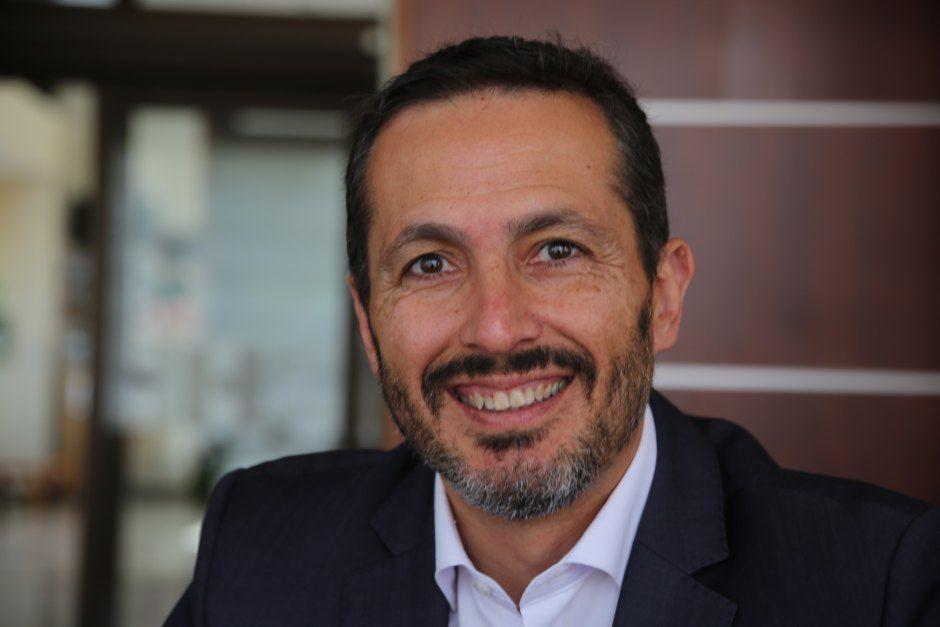 José María Alfaro
