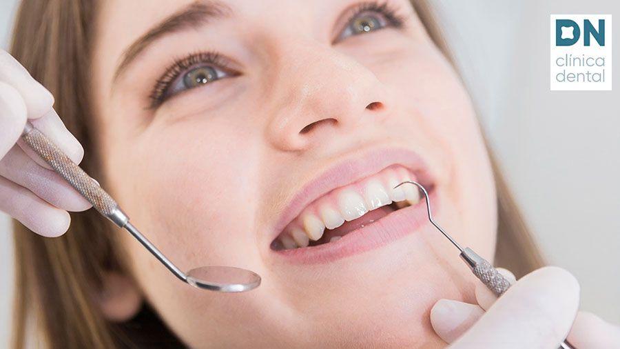 DN Clínica Dental