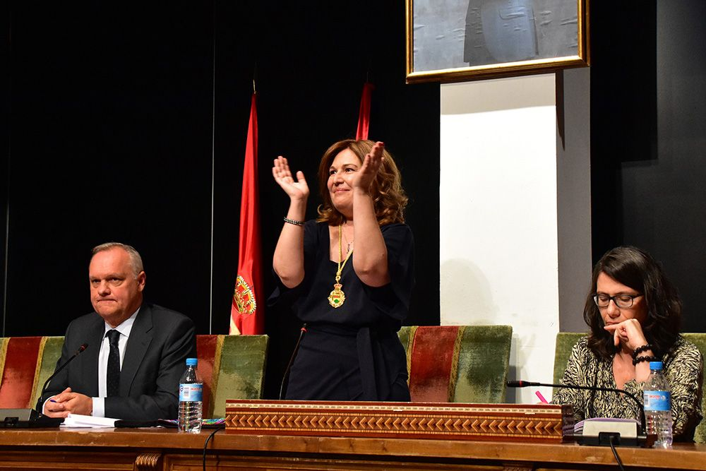 nuevo Gobierno municipal