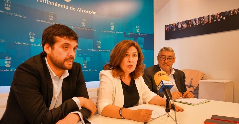 Alcorcón tiene 3 céntimos para las Fiestas de Alcorcón