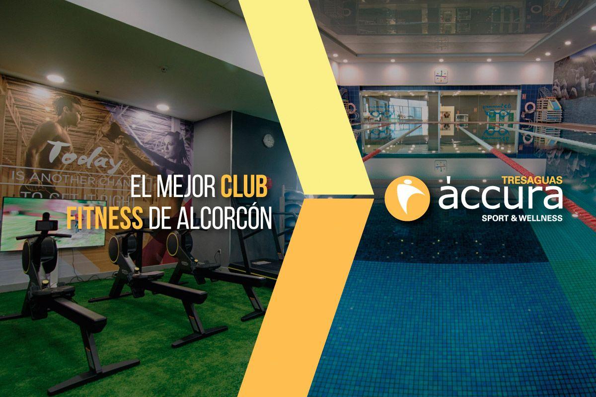 Accura Tres Aguas Alcorcón